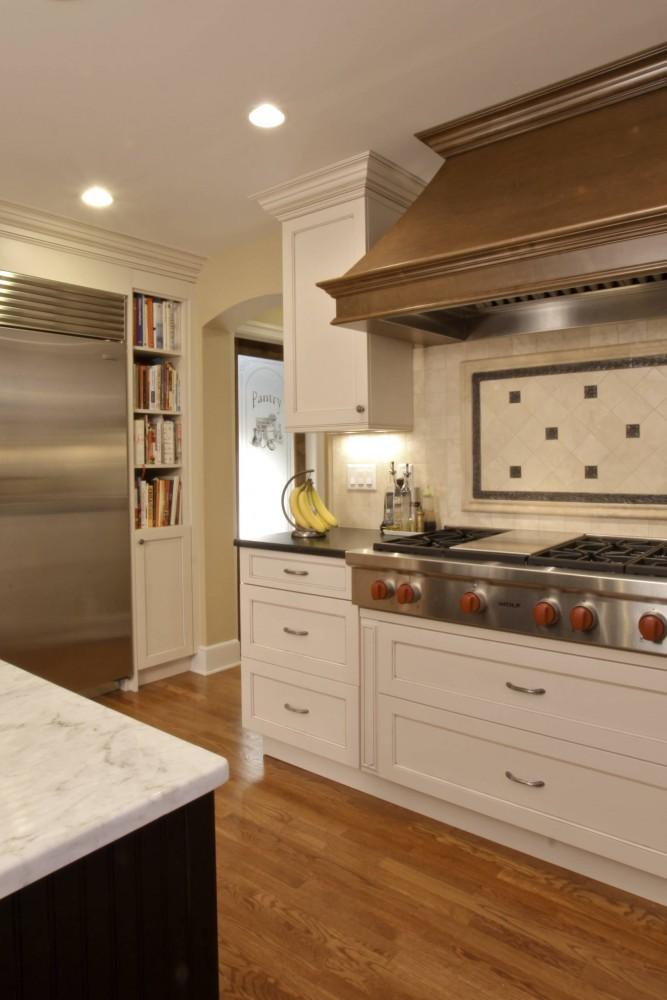 Photo By Bryhn Design/Build. Kitchen Renovation