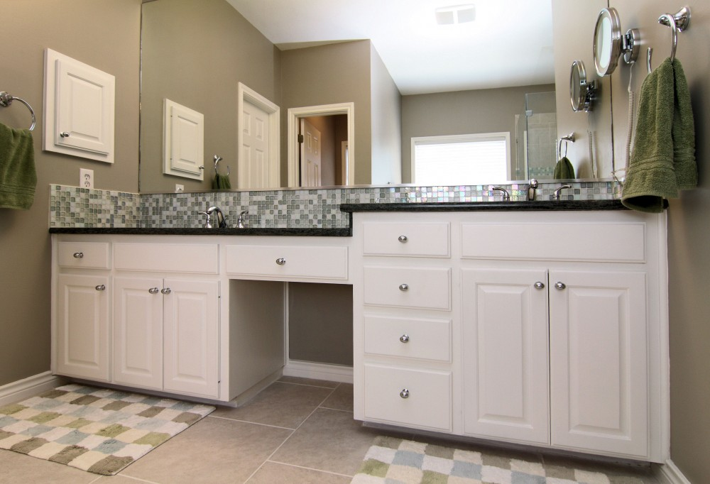 Photo By On Time Baths + Kitchens. Lost Horizon