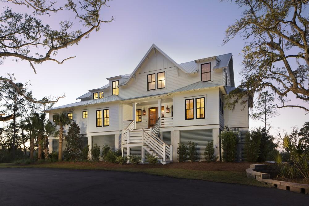 Photo By JacksonBuilt Custom Homes. Portfolio Of Custom Homes
