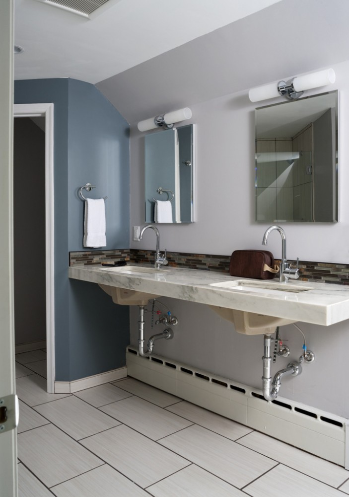 Photo By Glickman Design Build. Kitchen And Bathroom Renovation
