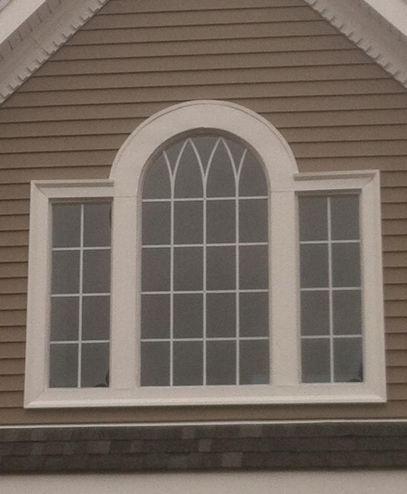 Photo By Vista Home Improvement. Windows