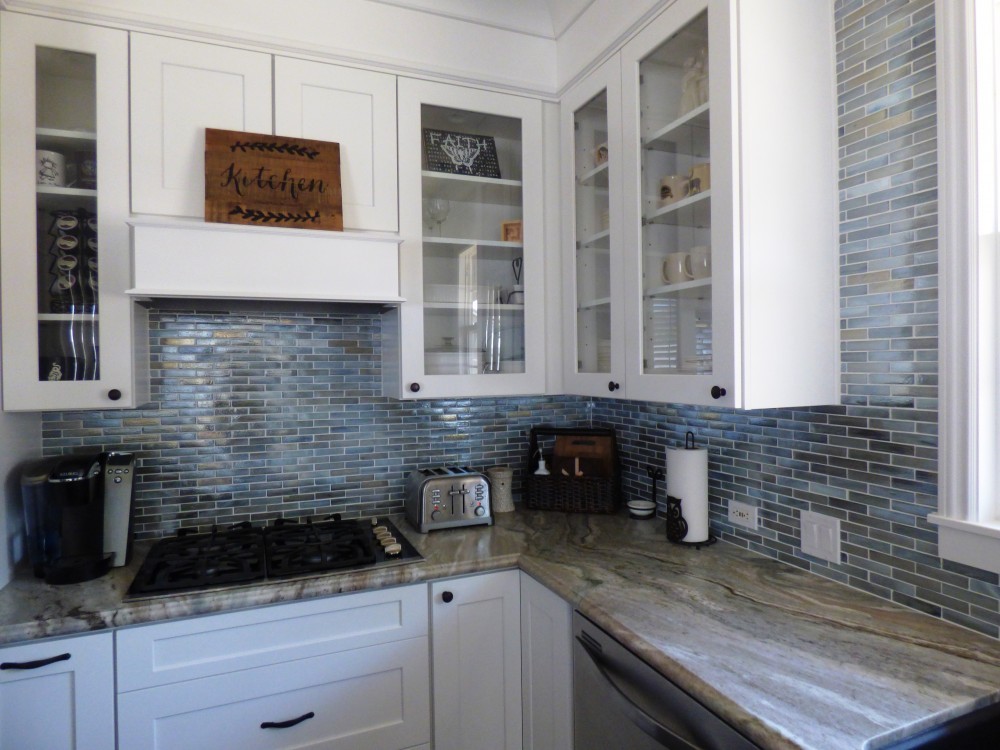 Photo By Carrington Construction. Kitchen Remodel