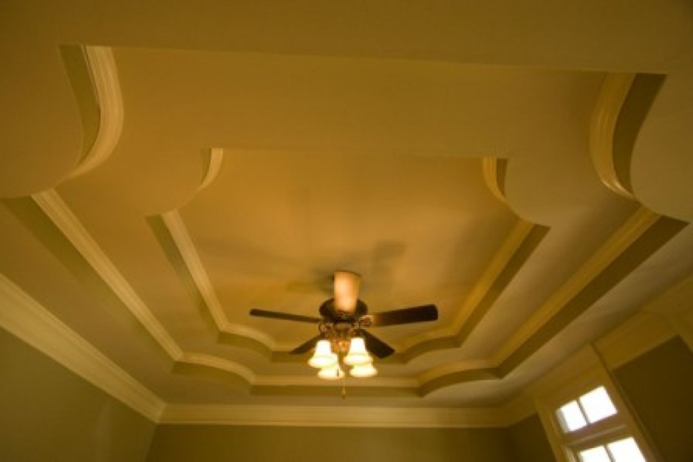 Photo By LEFKO Design + Build. Interior Finishes
