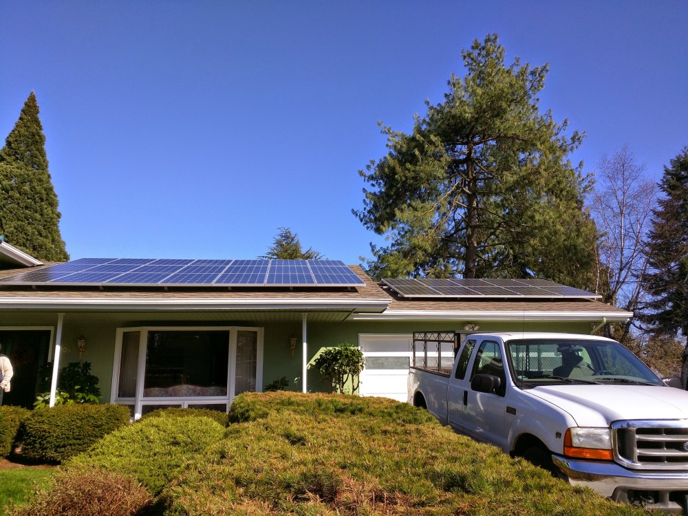 Photo By Sunbridge Solar, LLC.