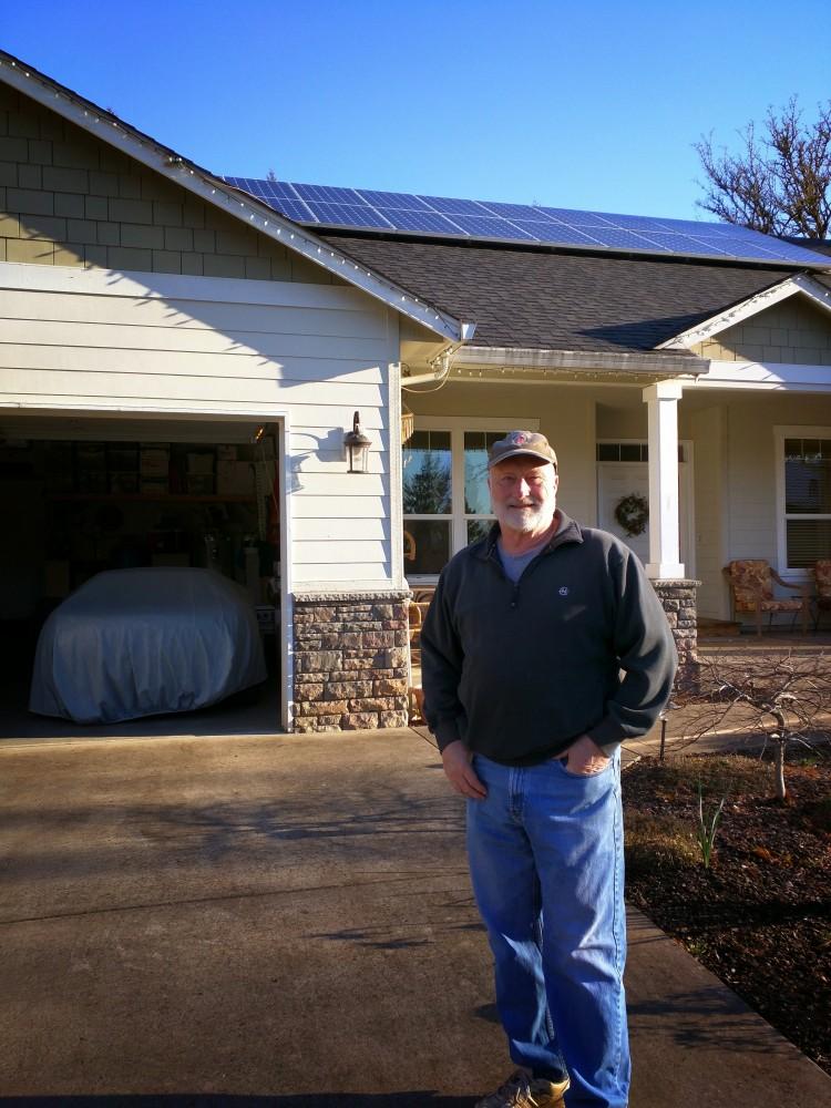 Photo By Sunbridge Solar, LLC.