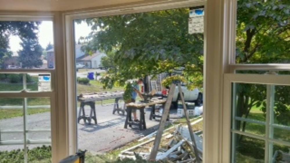 Photo By Window Nation - Cleveland Ohio.