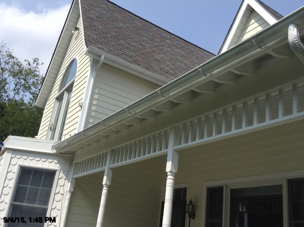 Photo By The Brothers That Just Do Gutters (Pennsylvania). Examples Of Our Work.