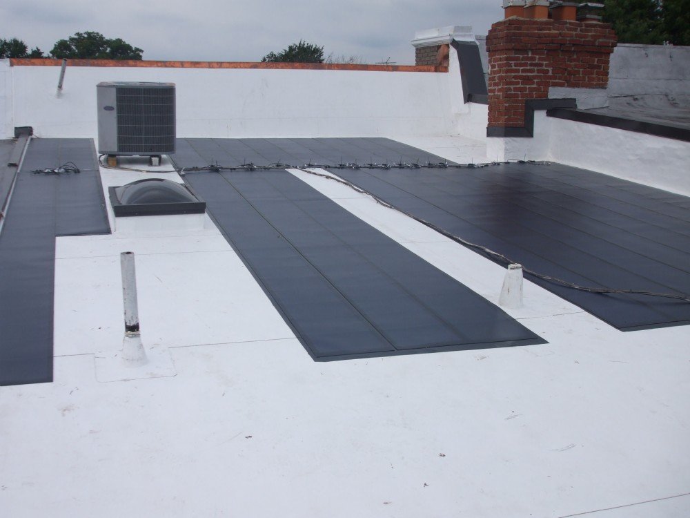 Photo By Maggio Roofing. Examples Of Work