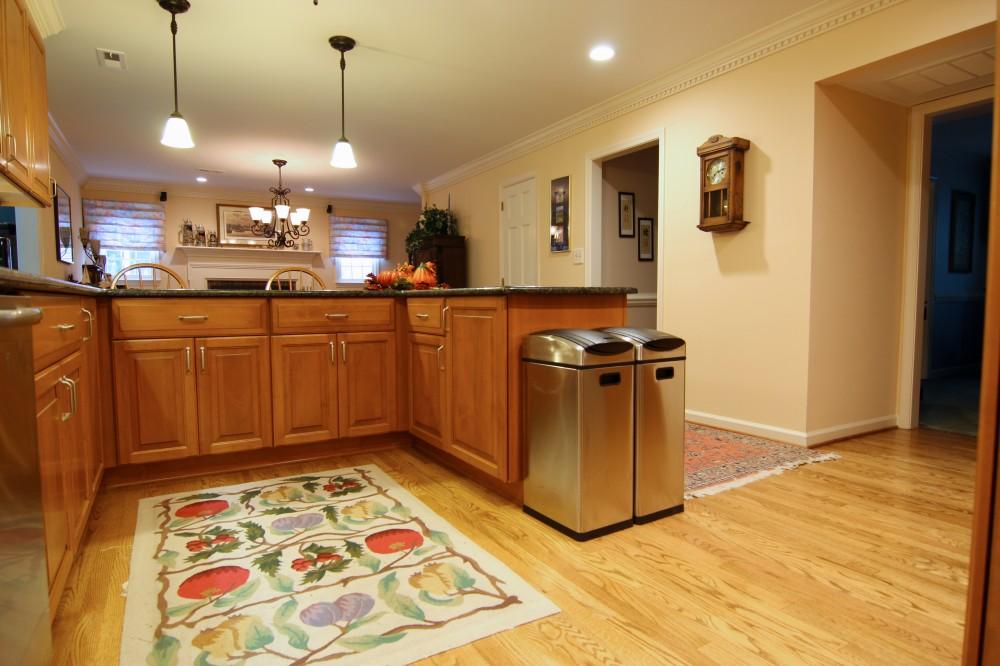 Photo By Criner Remodeling. Kitchen Make Over