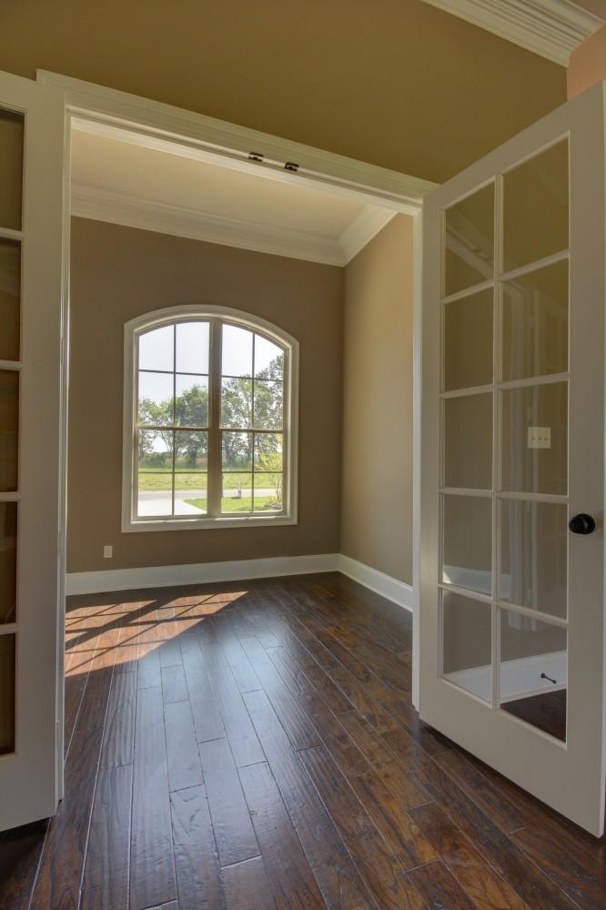 Photo By Manuel Builders. Chardonnay Floor Plan