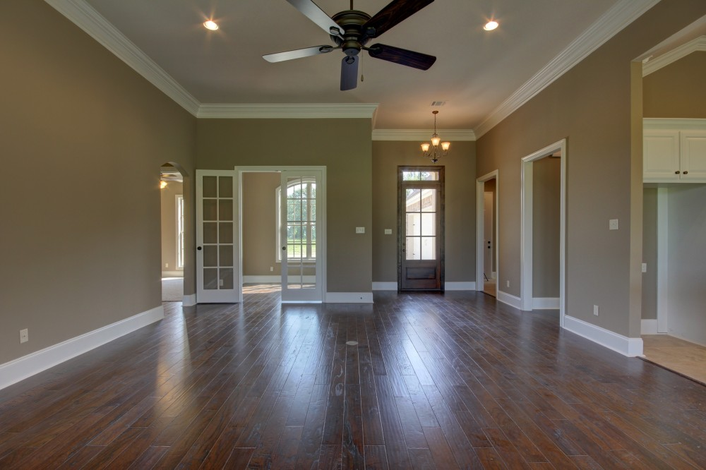 Photo By Manuel Builders. Chardonnay Floor Plan