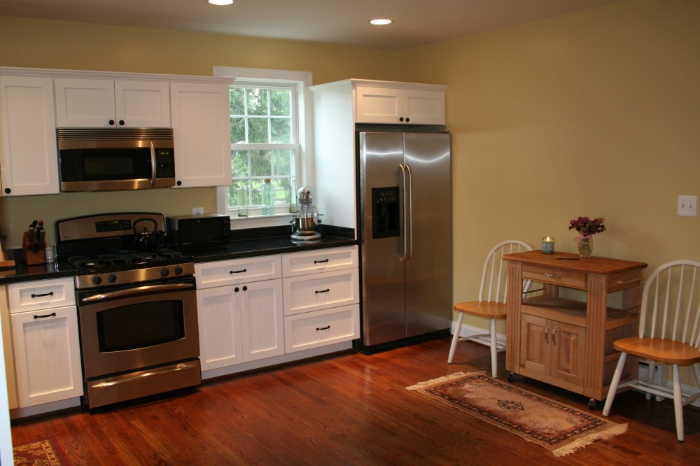 Photo By Houseworks Unlimited, Inc.. Custom Kitchen Addition In Dickerson, MD