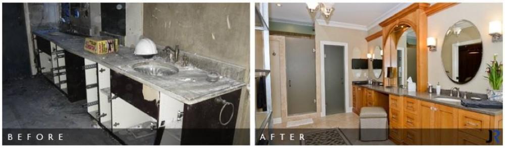 Photo By Jenkins Restorations - NOVA. Jenkins Restorations