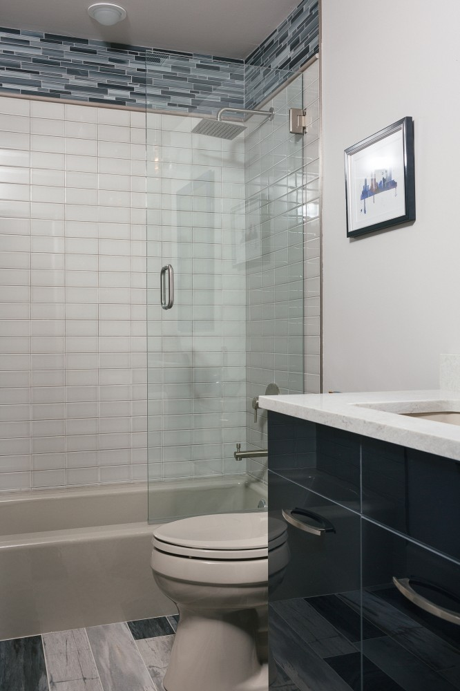 Photo By MOSAIC Group [Architects And Remodelers]. Bathroom Projects 2
