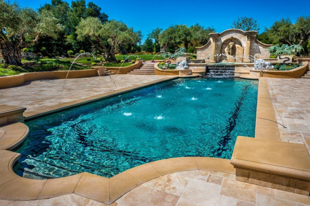 Photo By Premier Pools & Spas Of Sacramento.