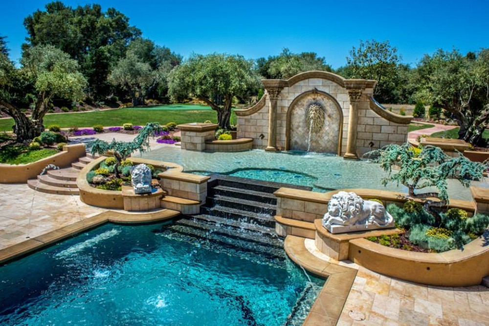 Photo By Premier Pools & Spas Of Sacramento.