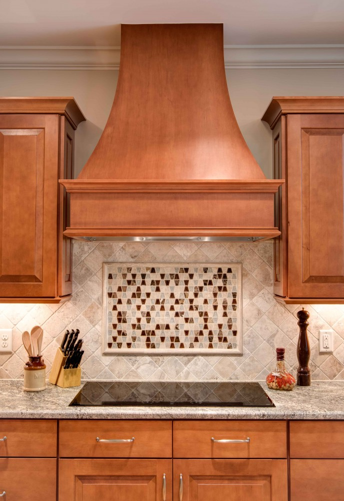 Photo By Wood Wise Design & Remodeling Inc.. Kitchen And Family Room Renovation