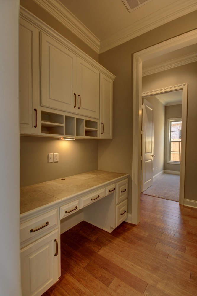 Photo By Manuel Builders. Lydia Floor Plan With French Elevation