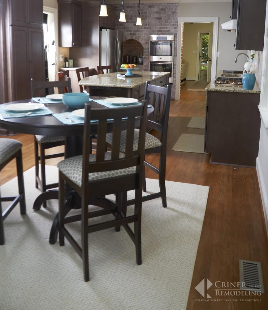 Photo By Criner Remodeling. Elegant Kitchen Remodel In Newport News, VA