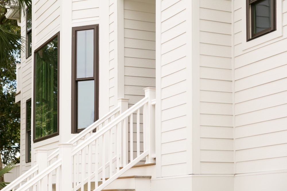 Photo By Contract Exteriors LLC. Siding