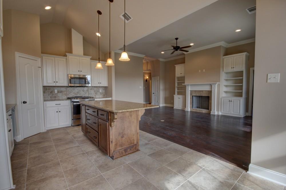 Photo By Manuel Builders. Viola Floor Plan With Heritage Elevation