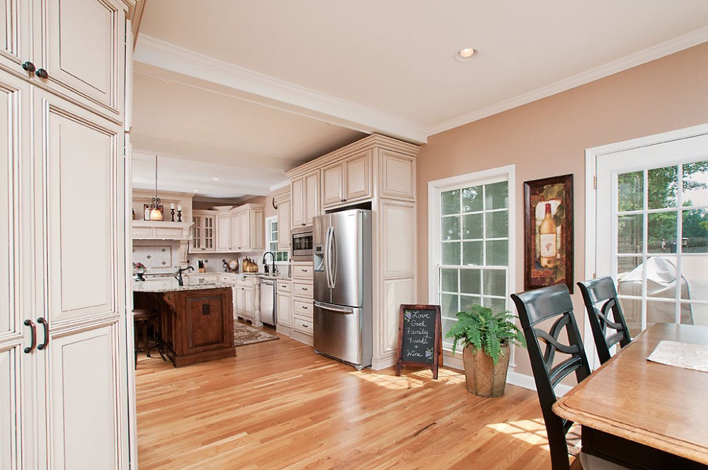 Photo By Raymac Remodeling. A Sample Of Satisfied Customers