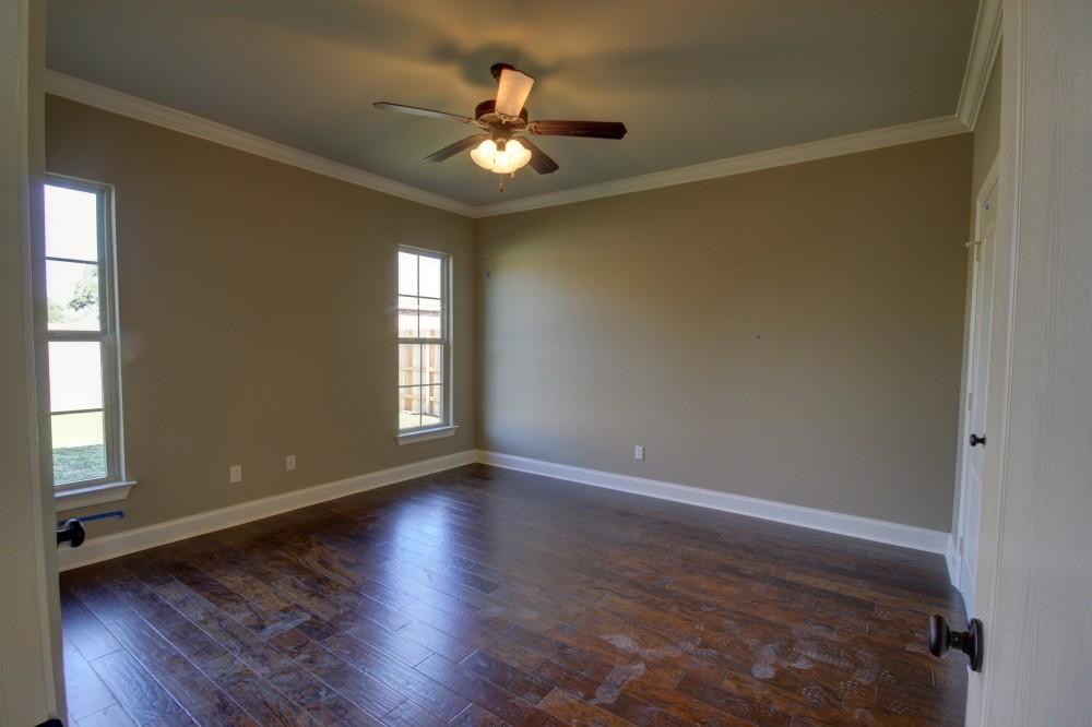 Photo By Manuel Builders. Obrey Floor Plan