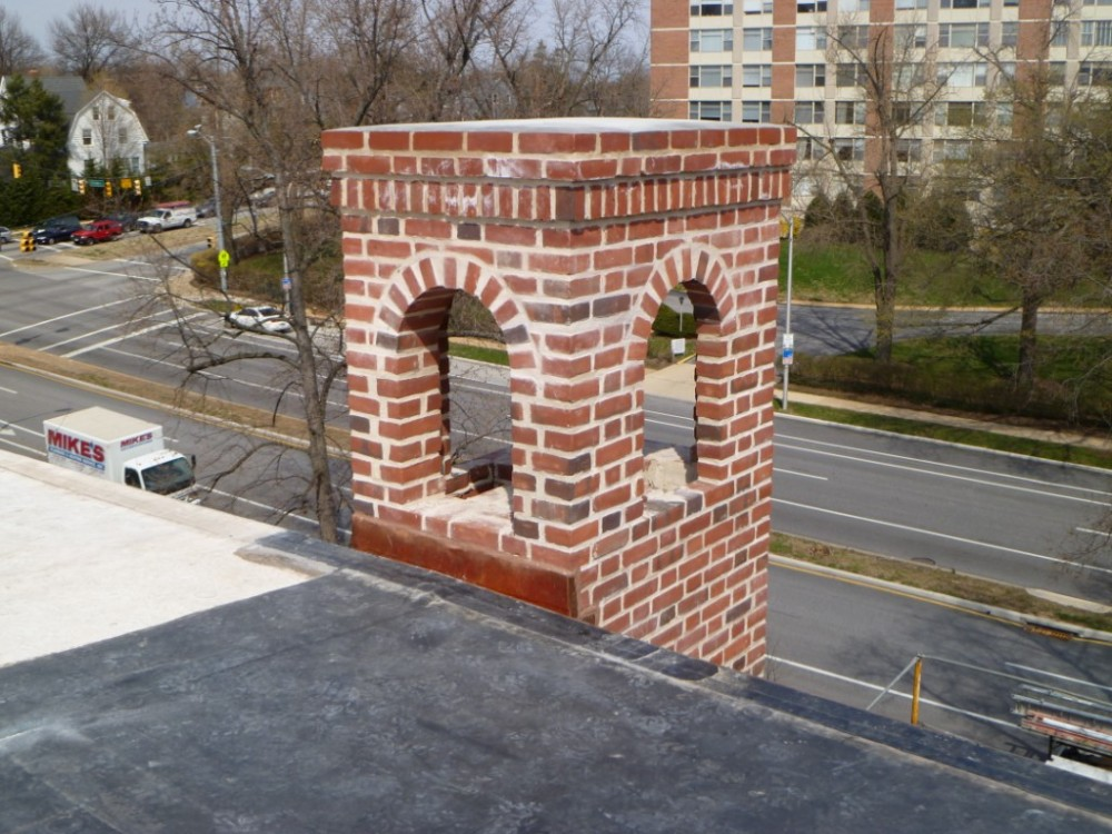 Photo By Fick Bros. Roofing & Exterior Remodeling Company. 2011 MICA Remodeler Of The Year Award