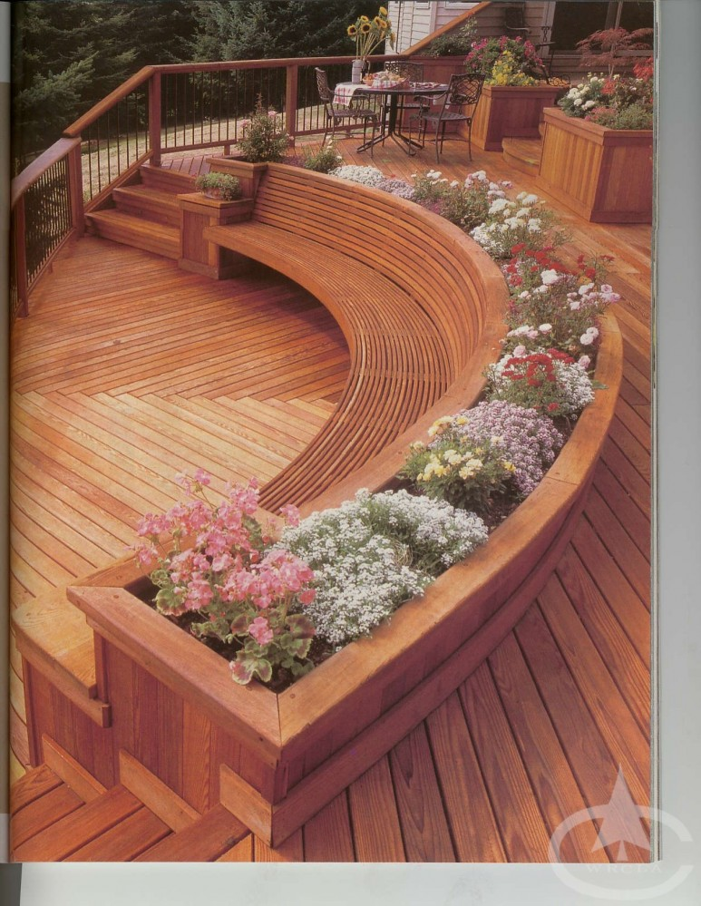 Photo By Joyce Factory Direct - Cleveland. Decks