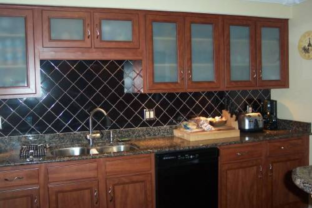 Photo By Joyce Factory Direct - Cleveland. Kitchen Updating