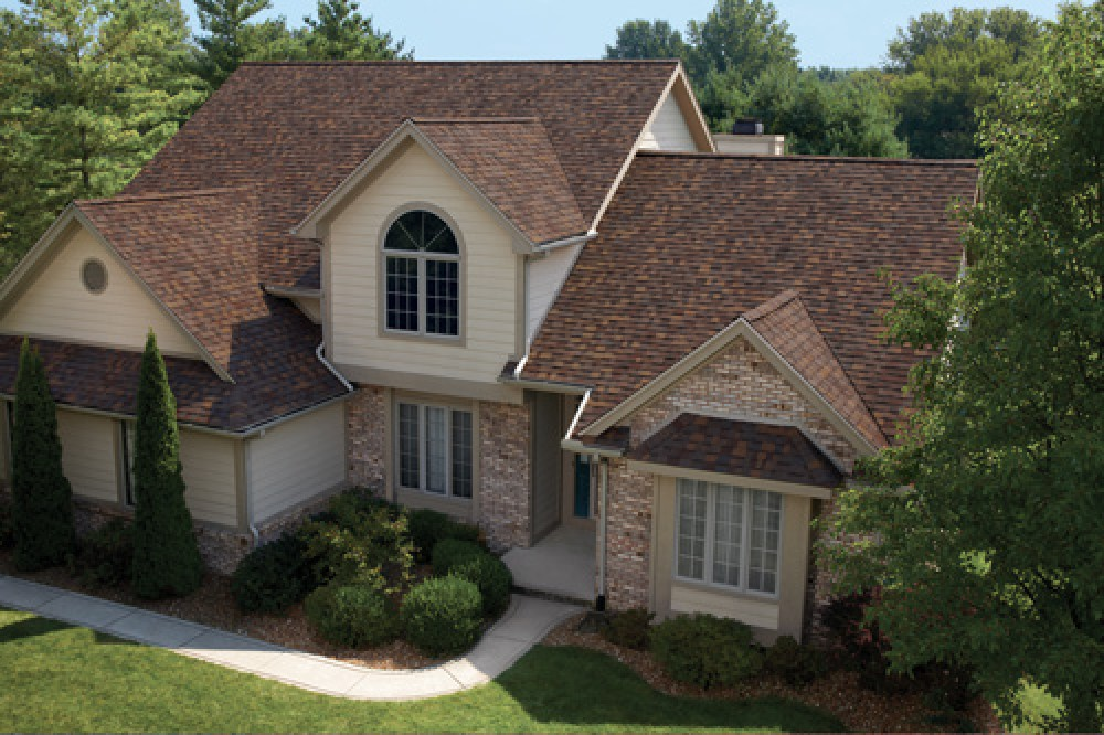 Photo By Joyce Factory Direct Of The Carolinas. Roofing