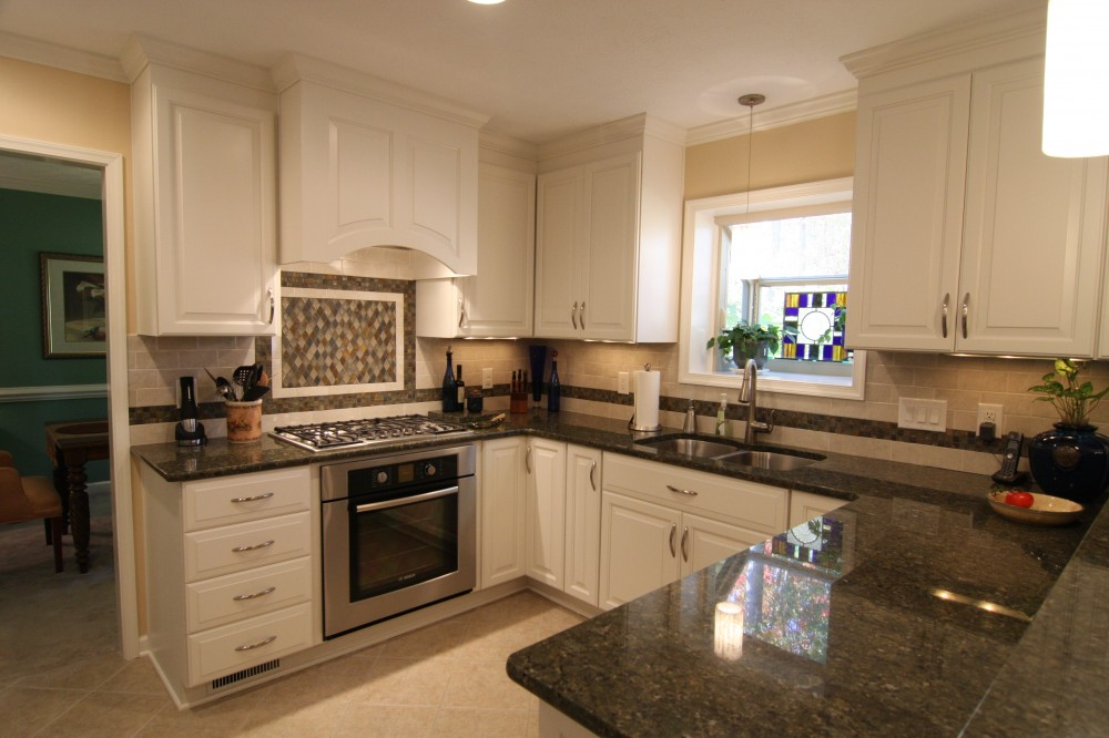 Photo By Criner Remodeling. Kitchen Remodel In Yorktown, VA