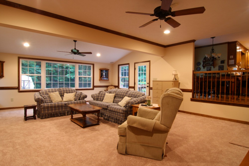 Photo By Criner Remodeling. Addition Remodel