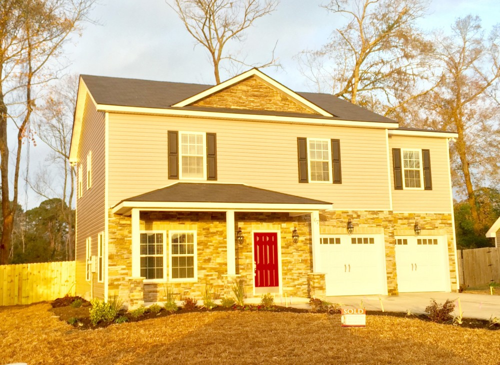 Photo By Gavigan Construction. The Gavigan Homes Liberty Series At Mint Farm