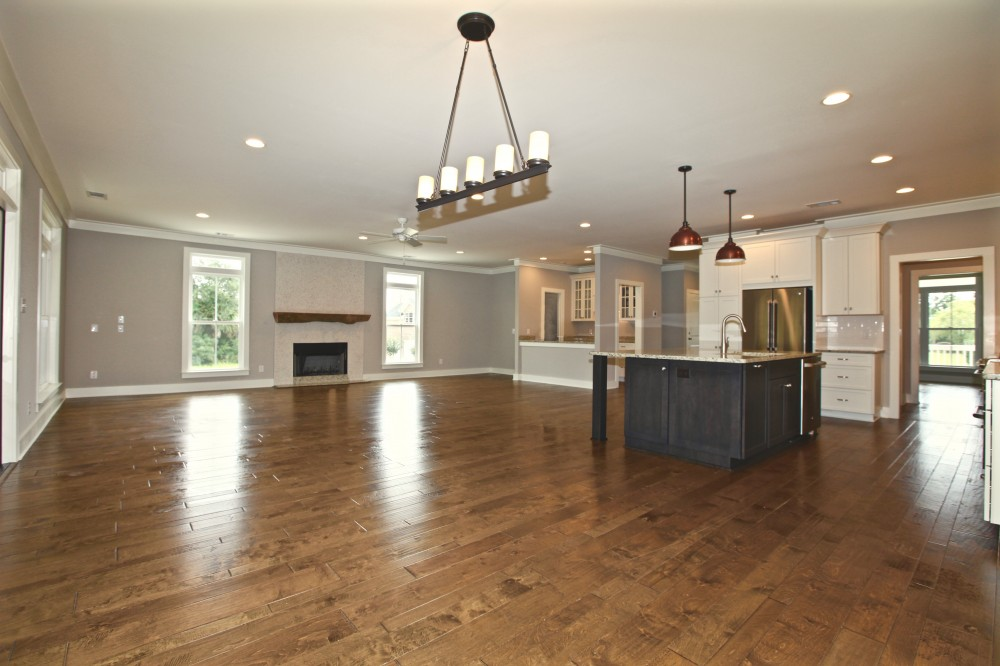 Photo By Konter Quality Homes Inc. Custom Home - 8 Palm Court