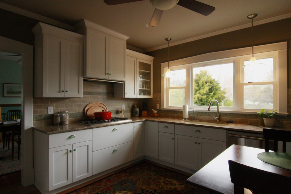 Photo By Criner Remodeling. Kitchen - Expansion Remodel