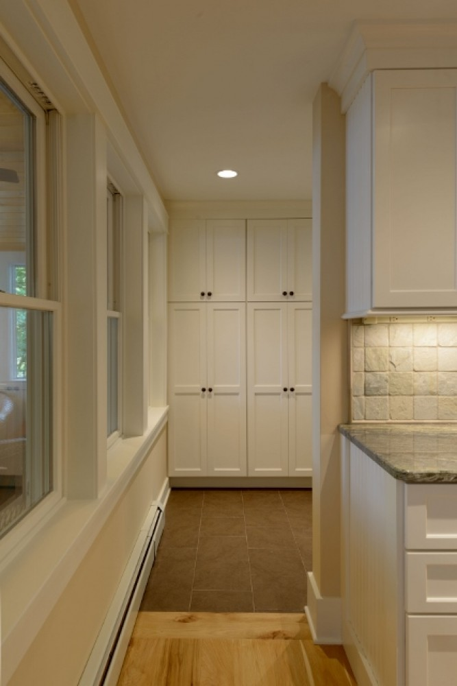 Photo By Cargill Construction Co. Inc.. Lake House Renovation