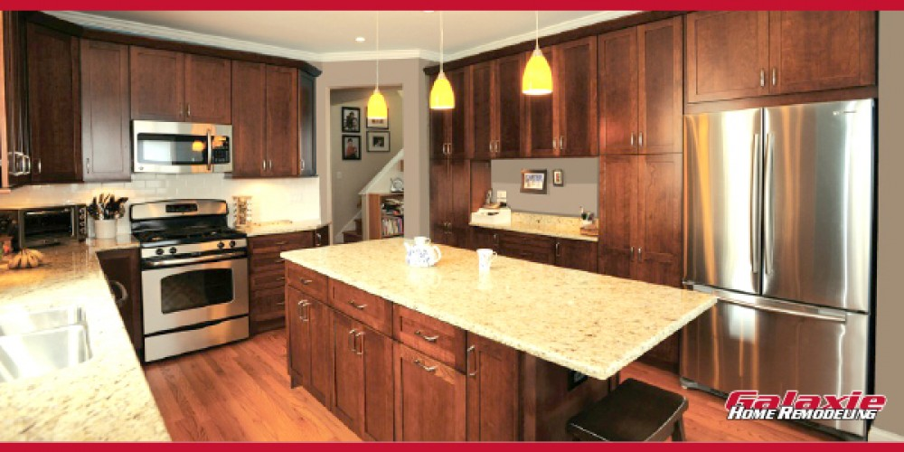 Photo By Galaxie Home Remodeling. Kitchen Remodeling By Galaxie Home Remodeling