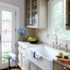 Photo by Wentworth, Inc.. Row house kitchen remodel - thumbnail