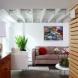 Photo by Wentworth, Inc.. Loft-Like Basement Renovation - thumbnail