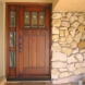 Photo by Door and Window Plus. Door Installations - thumbnail