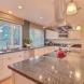 Photo by Gordon Reese Design Build. Open Concept Kitchen - thumbnail