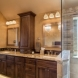 Photo by Signature Home Services. Traditional Kitchen and Baths - thumbnail