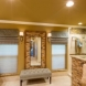 Photo by Curb Appeal Renovations. Spacious Traditional Master Bath - thumbnail