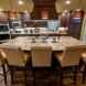 Photo by Signature Home Services. Traditional Open Kitchen - thumbnail