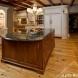 Photo by Harth Builders. Farm House Kitchen - thumbnail