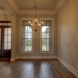 Photo by Manuel Builders. Avery Floor Plan with Heritage Elevation - thumbnail