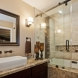Photo by D.R. Domenichini Construction. Bathrooms - thumbnail