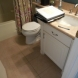 Photo by Lenton Company, Inc.. Hall Bath Remodel - thumbnail