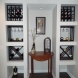 Photo by HIVEX Basement Finishing Co.. Wet bar, game room & doggie nook - thumbnail